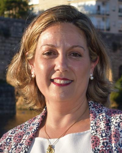 Pilar Nogales Perogil