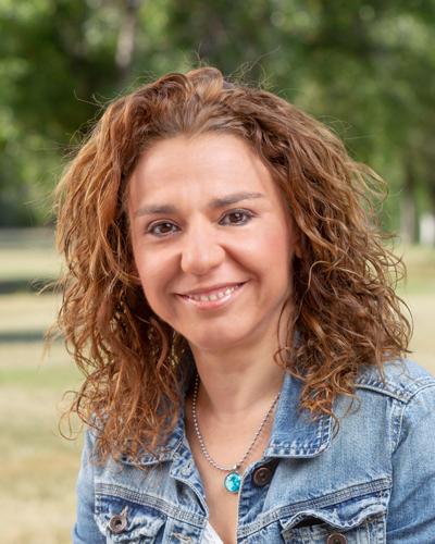 Silvia Fernández Gómez