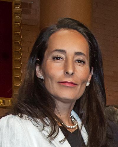 Marta Gervasia Garrido Moreno